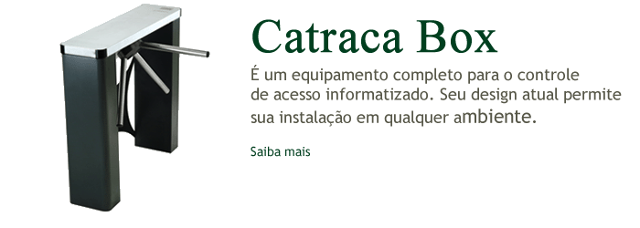 catraca-box